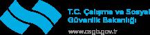 calışma ve sosyal güvenlik bakanlığı logo